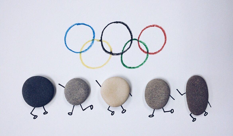 Fandíme českým olympionikům!