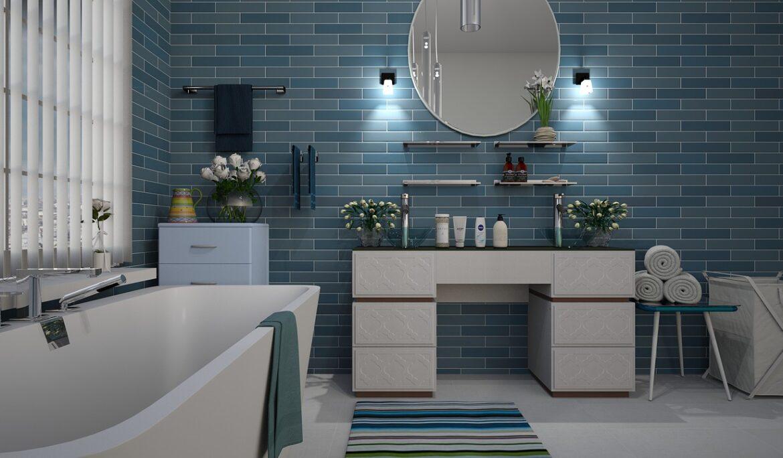 Pořiďte si domů nové koupelnové doplňky – vaše rodina vám poděkuje!
