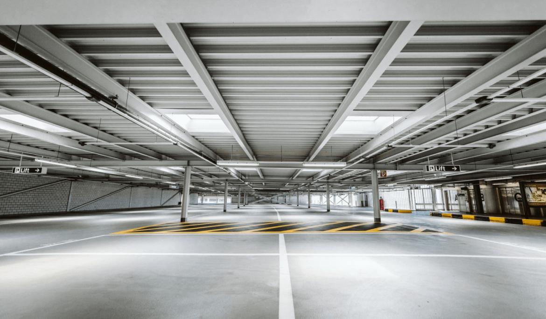 Parkování na International Brno Airport a covid