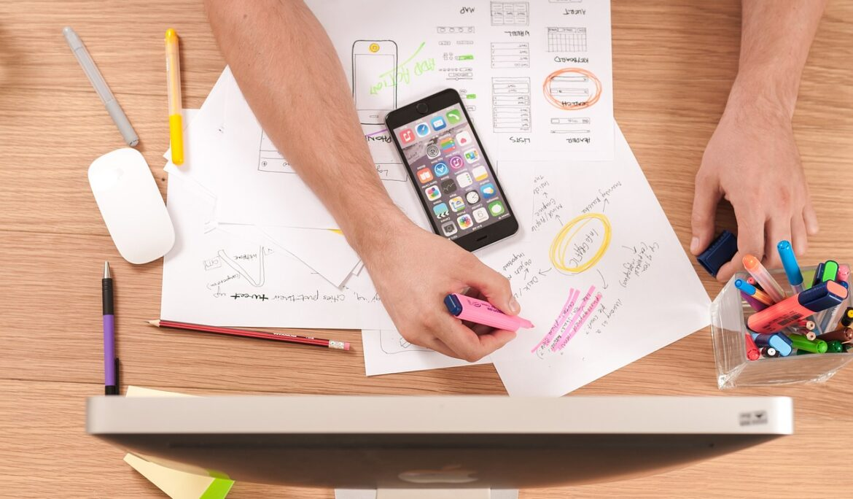 Tvorba webových stránek – agentura, freelancer, nebo to zvládnete sami?